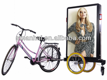 change picture easily hand panel stand more attractive Wholesale for showroom