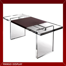 Luxury Fashion Customise Clear Acrylic Table Furniture