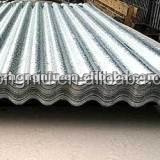 Corrugated Roofing Tiles for Building