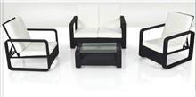 2015 Sigma high end Sea Side cebu used contemporary modern rattan furniture