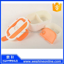 High Temperature Resistant Plastic Electrical Lunch Box