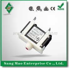 MACHINERY / VDE/ CSA / CSA( C/US) / THERMAL CIRCUIT BREAKER / ELECTRICAL SWITCH / motor protection