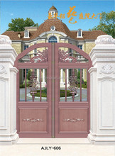 AJLY-606 Top quality Luxury Villa entry/main Door