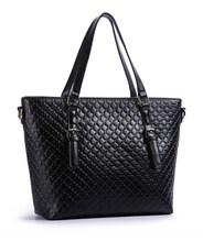 high quality lady tote bag,genuine leather handbag