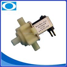 electric water control valve,three-way valve,coffer machine valve SC3069GW