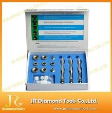 China manufacturering hot sale Skin Rejuvenation diamond dermabrasion tips&wands