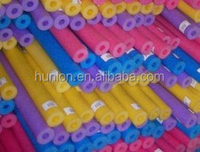 Colorful Floating eva foam noodle swimming pool noodle