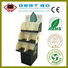 Paper Display Stand, Cardboard Display, Pop Display
