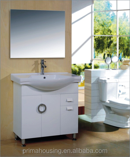 China Manufacturer Italian Furniture Modern White Bathroom Vanity View Italian Furniture Prima