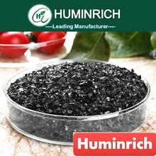 Huminrich Potassium Humate Preparation Of Organic Fertilizer