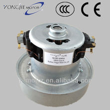 YJ-V1J-PDM 1400W vacuum cleaner moto