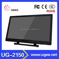 UG2150 IPS digital pen smart graphic spare parts tablet touch screen monitor