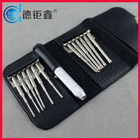 China factory supply high-end quality and low price cell phone repair tool kits as the best promotive gift