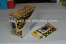 car interior clean wipes auto wet wipes,disposable car cleaning items, magic wipes