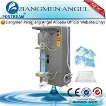 KN-ZF-1000 Jiangmen Angel filling plant sachet water machine sale