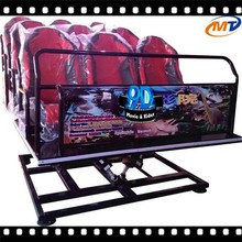 Hottest playground business!indoor amusement games machines or equipment simulator 5d 7d cinema 7d children game with 3d movies
