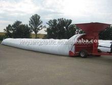 Grain Bagging System & grain bags for sale in China plastic manufactory