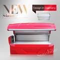 Le meilleur prix!!!! Solarium commercial, le soleil et solarium horizontale, lits de bronzage pour la vente