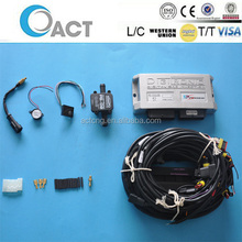 ecu in cng lpg car fuel system for auto fuel conversion kits