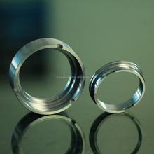 proffesional OEM tungsten carbide mechanical sealing ring,protecting ring seal