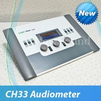 Economical Hearing Aid Audiometer COMMHEAR handheld medical devices