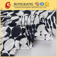 China Manufacturer Super Woven custom fabric printing 100 polyster