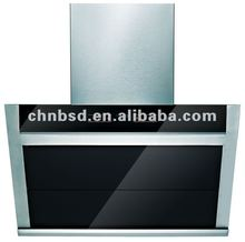 2012 the newest, auto opening, kitchen range hood (CE Approved)--BSD C13AT-A