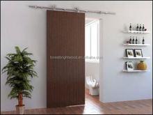 china wholesale solid pine wood louvered sliding closet doors