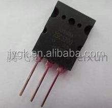 Electronic components Daquan 2SC5200 C5200 TO-3P audio amplifier IC new original promotional --TFXDZ