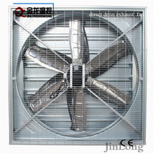 "54"" Direct Connected motor ventilation fan"