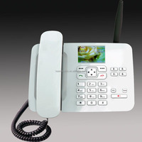 3G WCDMA fixed wireless phones with SIM card and WIFI function KT1000(185)