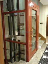 JSSA brand 3 persons hydraulic home lift
