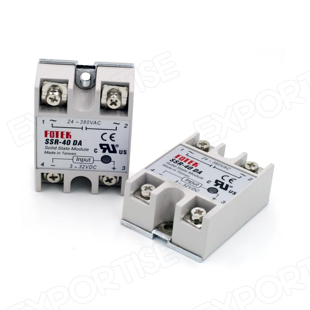 New Design Solid State Relay Symbol With Ce Certificate Buy Taiwan Ssr 40 Damain 5