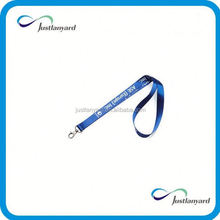 Customized good quality 2015 new products lanyard on market