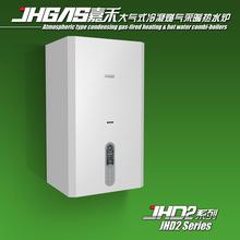 scambiatore di calore a doppio caldaia murale appeso caldaia a gas
