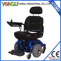 Customizable safety equipment foldable power wheel chair for children power wheel chair for children