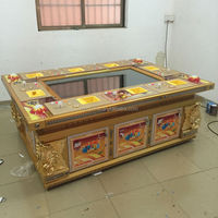 ShengQiXiang shooting fishes with great price