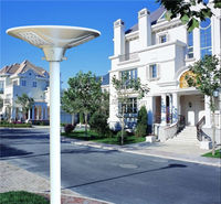 Sresky New Design Round Solar Led Street Light Price Retrofit