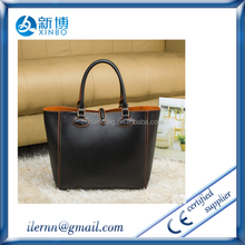2015 promotional custom promotional hand and bag