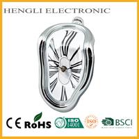 Patented Salvador dali melting clock