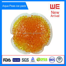 Nylon PVC hot and cold therapy portable gel pack