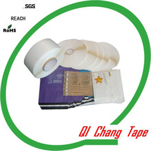 permanent sealing tape for security bag / election bags / one-time confidential bags
