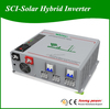 Shenzhen Sunray 6KW MPPT Solar Controller Power Inverter with Charger 6000W