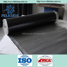 bituminous torch applied waterproofing membrane for roof