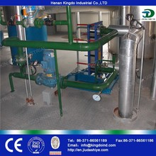 Soybean oil refining machinery oil extraction plant