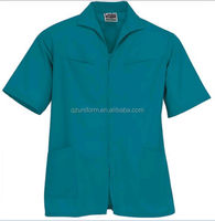 OEM Service Men's Professional Jacket&Pant Scrub Uniforms,wholesale hospital staff uniform