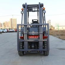 2000kg new model forklift