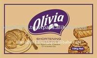 Oil For Bakery Shortening