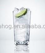 Export France vodka to China mainland