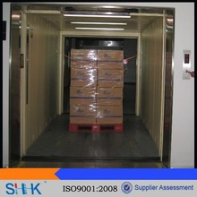 high quality and low price residential freight elevators
